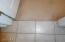 Neutral Tile and Carpet