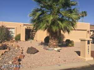 25841 S BEECH CREEK Drive, Sun Lakes, AZ 85248