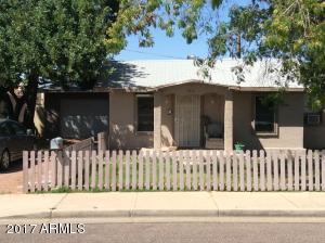 8168 W MONROE Street, Peoria, AZ 85345
