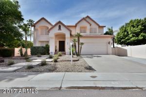 7033 W ORAIBI Drive, Glendale, AZ 85308
