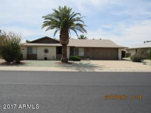 9623 W SPANISH MOSS Lane, Sun City, AZ 85373