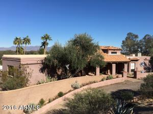4462 E MOCKINGBIRD Lane, Paradise Valley, AZ 85253