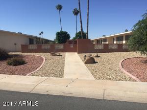 10893 W SANTA FE Drive, Sun City, AZ 85351