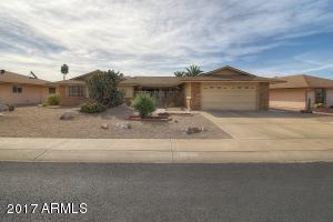 9703 W COTTONWOOD Drive, Sun City, AZ 85373