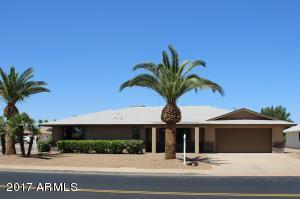 17402 N CONQUISTADOR Drive, Sun City West, AZ 85375