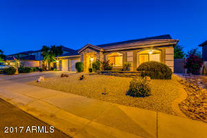 4601 E HEDGEHOG Place, Cave Creek, AZ 85331