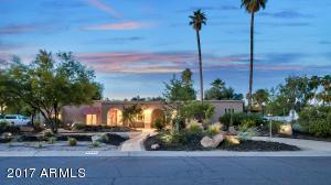 5520 E CHARTER OAK Road, Scottsdale, AZ 85254