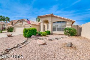 2610 S GARDNER Drive, Chandler, AZ 85286