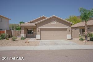 3926 W HACKAMORE Drive, Phoenix, AZ 85083