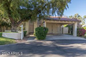 7350 E Rovey  Avenue Scottsdale, AZ 85250