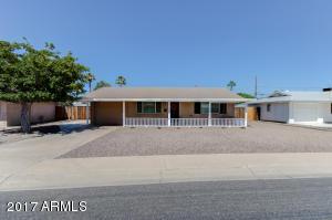 10968 W OAKMONT Drive, Sun City, AZ 85351