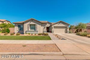 18468 E Raven Drive, Queen Creek, AZ 85142
