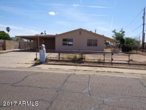 2301 E School Drive, Phoenix, AZ 85040