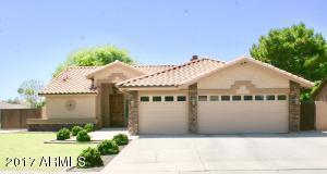 12450 N 72ND Drive, Peoria, AZ 85381