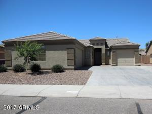 16446 W SANDRA Lane, Surprise, AZ 85388