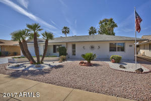 12422 W COUGAR Drive, Sun City West, AZ 85375