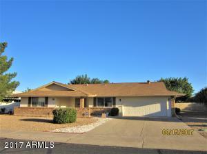 10615 W MISSION Lane, Sun City, AZ 85351