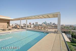 Property for sale at 208 W Portland Street Unit: 355, Phoenix,  AZ 85003