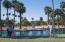 Lake in Encanto Park
