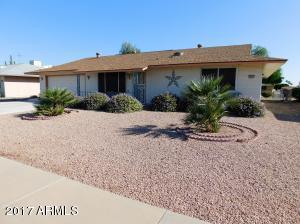 9850 W EMBERWOOD Drive, Sun City, AZ 85351