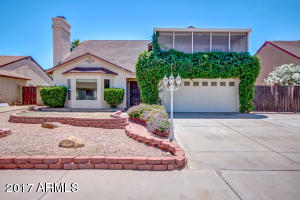 9249 W HOLLYWOOD Avenue, Peoria, AZ 85345