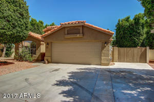 9523 W RUNION Drive, Peoria, AZ 85382