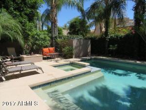 7309 E Woodsage Lane, Scottsdale, AZ 85258