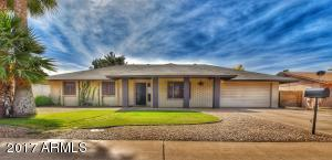4137 W HELENA Drive, Glendale, AZ 85308