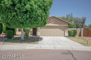 8132 W MARY ANN Drive, Peoria, AZ 85382