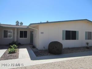 19661 N STAR RIDGE Drive, Sun City West, AZ 85375