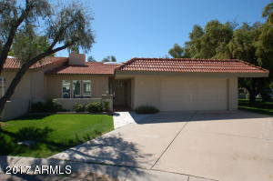 8018 N VIA VERDE, Scottsdale, AZ 85258