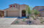 Better than new 2016 four bedroom home with den and 3 car tandem garage.