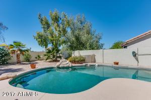 4129 W ELECTRA Lane, Glendale, AZ 85310