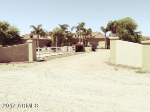 25614 W MELANIE Drive, Wittmann, AZ 85361