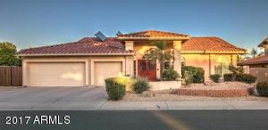 14633 N 58TH Street, Scottsdale, AZ 85254