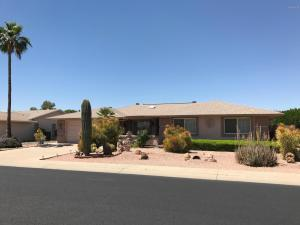 9309 W HIDDEN VALLEY Circle N, n/a, Sun City, AZ 85351