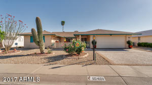 10401 W DESERT ROCK Drive, Sun City, AZ 85351