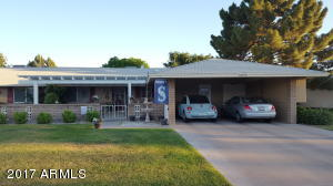 10753 W CINNEBAR Avenue, Sun City, AZ 85351