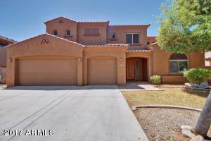 17625 W CARMEN Drive, Surprise, AZ 85388