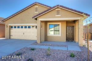 134 S 224TH Avenue, Buckeye, AZ 85326