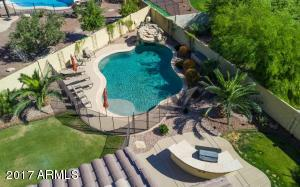Outdoor Living and Recreation