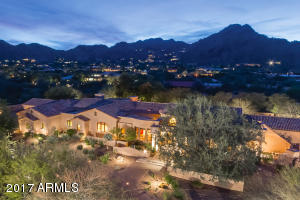 7630 N INVERGORDON Road, Paradise Valley, AZ 85253