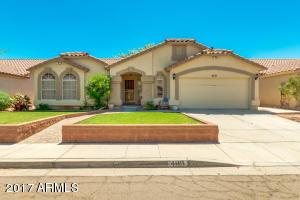 4119 E Keresan  Street Phoenix, AZ 85044