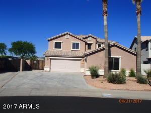 16112 N 160TH Avenue, Surprise, AZ 85374