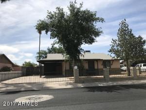6943 W SOLANO Drive N, Glendale, AZ 85303