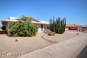 17419 N Lindgren Avenue, Sun City, AZ 85373