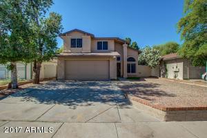 3718 W CIELO GRANDE, Glendale, AZ 85310