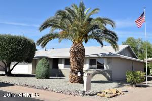 13442 W SHADOW HILLS Drive, Sun City West, AZ 85375