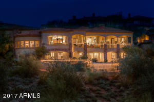 9517 N FOUR PEAKS Way, Fountain Hills, AZ 85268