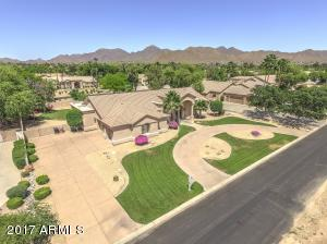 10466 E MARY KATHERINE Drive, Scottsdale, AZ 85259